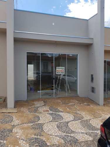 Salão, código 3510 em Jales, bairro Centro