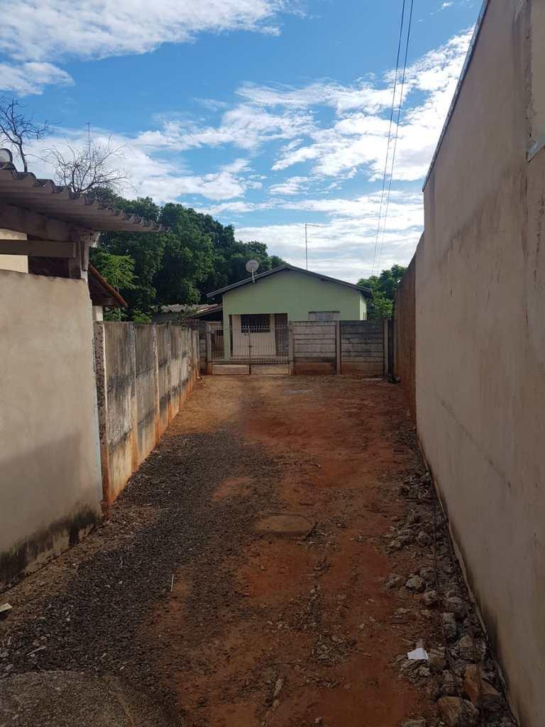 Casa em Jales, no bairro Centro