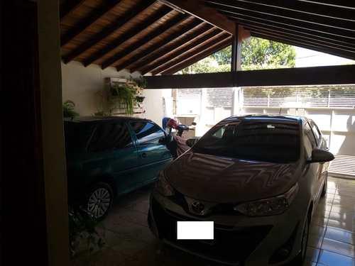 Casa, código 3515 em Jales, bairro Residencial São Lucas