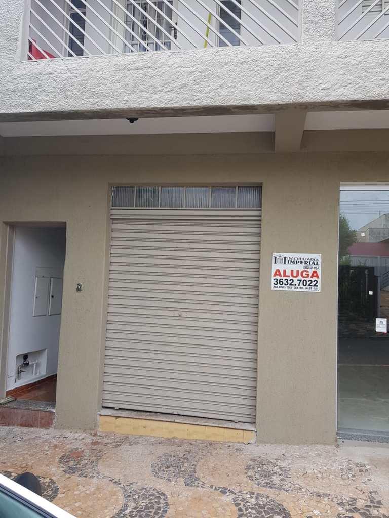 Salão em Jales, no bairro Centro