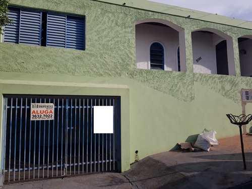 Casa, código 3575 em Jales, bairro Jardim Trianon