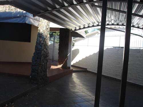 Casa, código 3599 em Jales, bairro Jardim Paulista