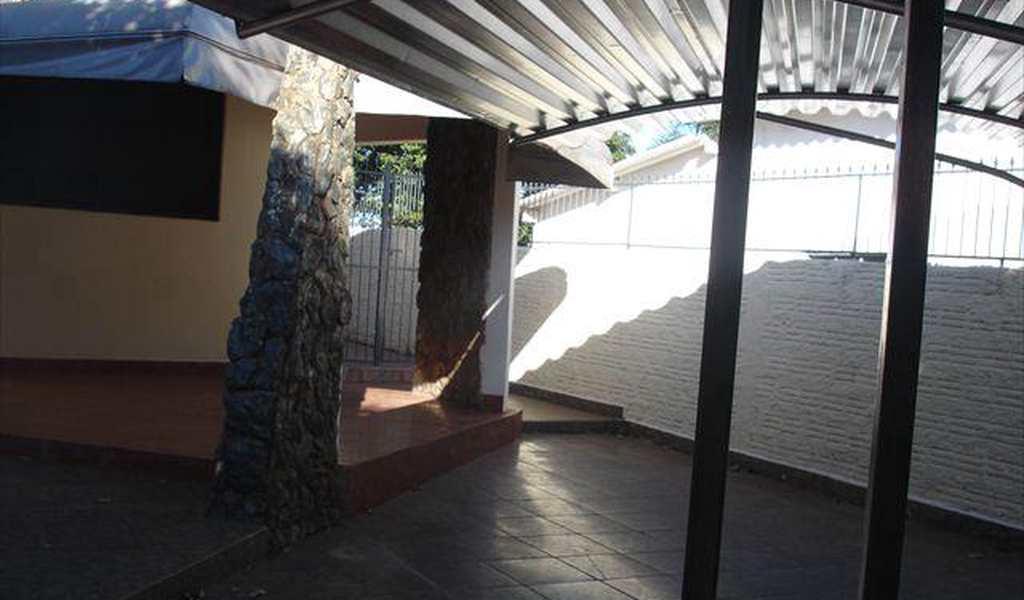 Casa em Jales, bairro Jardim Paulista