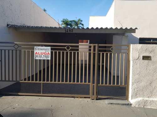 Casa, código 3623 em Jales, bairro Jardim Brasil