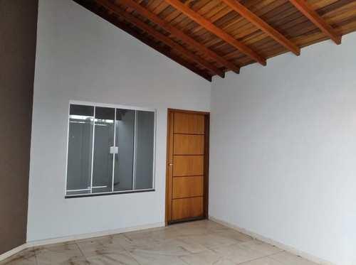 Casa, código 3638 em Jales, bairro Residencial Monte Líbano