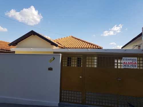 Casa, código 3648 em Jales, bairro Jardim São Jorge