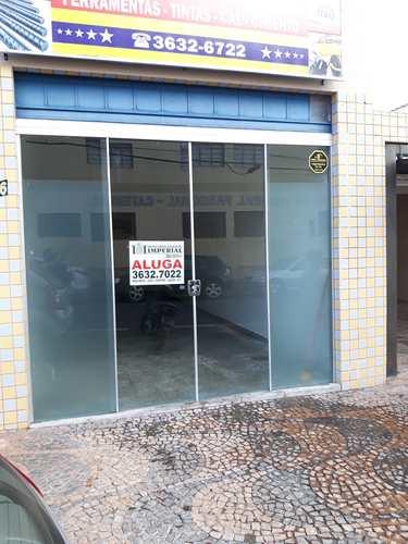 Salão, código 3674 em Jales, bairro Centro