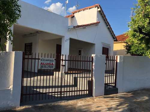 Casa, código 3677 em Jales, bairro IV Centenário