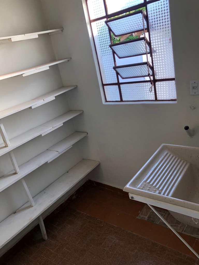 Casa em Jales, no bairro IV Centenário