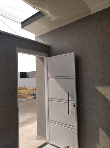 Casa, código 3692 em Jales, bairro Residencial Vila Mariana