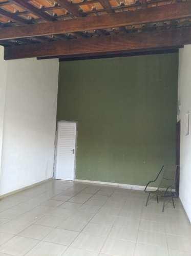 Casa, código 3694 em Jales, bairro Conjunto Habitacional José Antonio Caparroz Bogaz