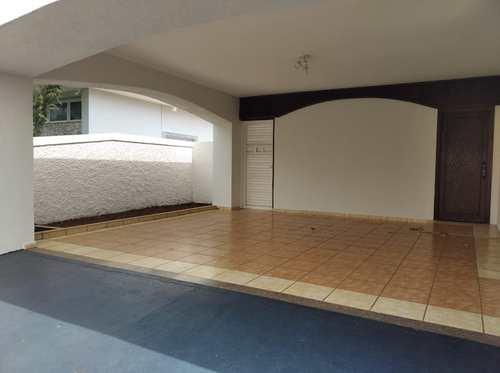 Casa, código 3696 em Jales, bairro Centro