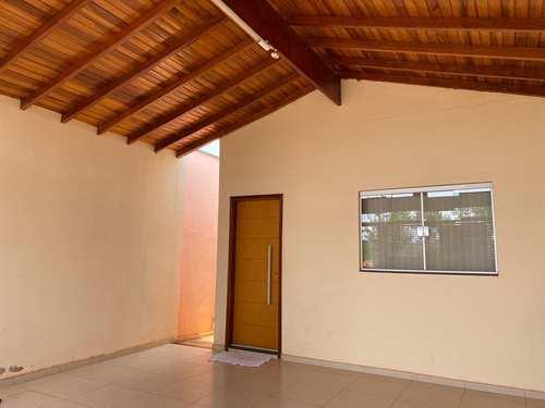 Casa, código 3703 em Jales, bairro Jardim do Bosque