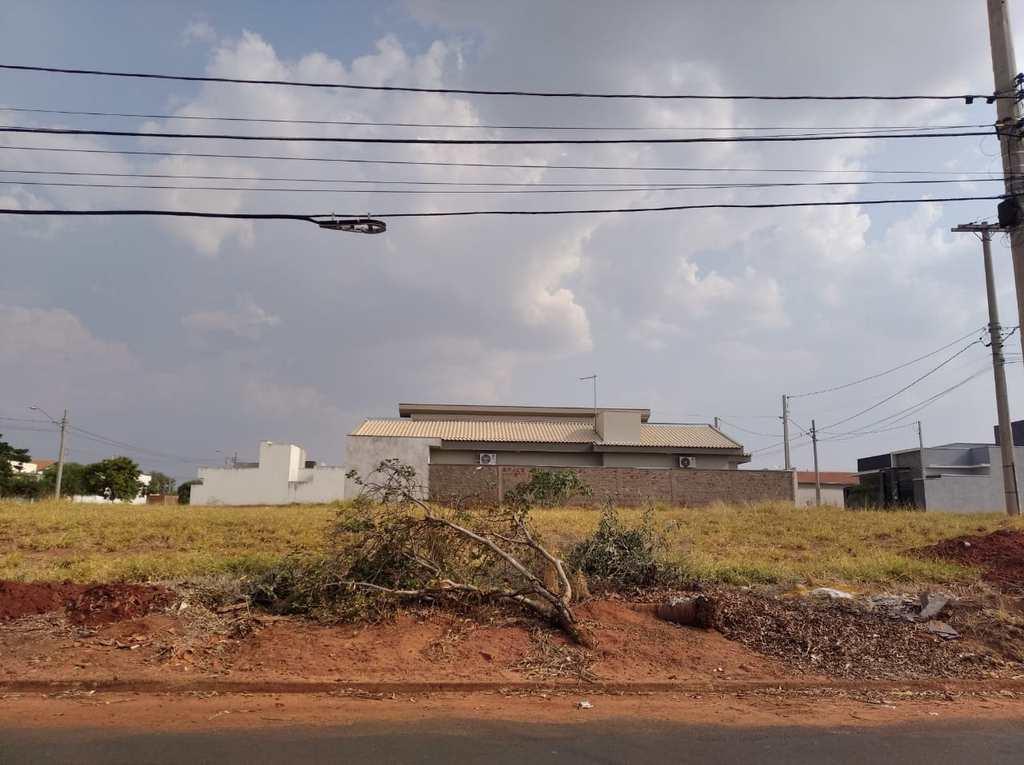 Terreno em Jales, no bairro Residencial Vila Mariana