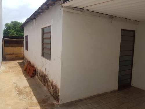 Casa, código 3719 em Jales, bairro Jardim Arapuã