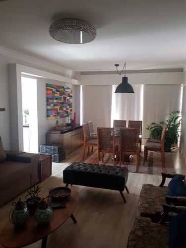 Apartamento, código 3754 em Jales, bairro Centro