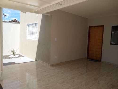 Casa, código 3755 em Jales, bairro Jardim Oiti