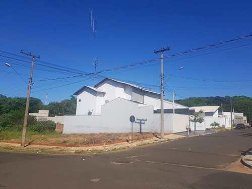 Terreno, código 3789 em Jales, bairro Residencial Maria Silveira