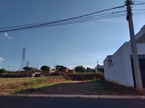 Terreno, código 3845 em Jales, bairro Residencial Vila Mariana