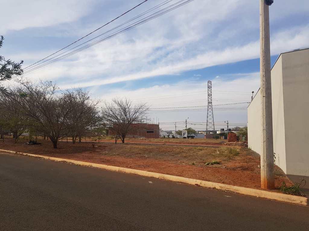 Terreno em Jales, no bairro Residencial Maria Gabriela