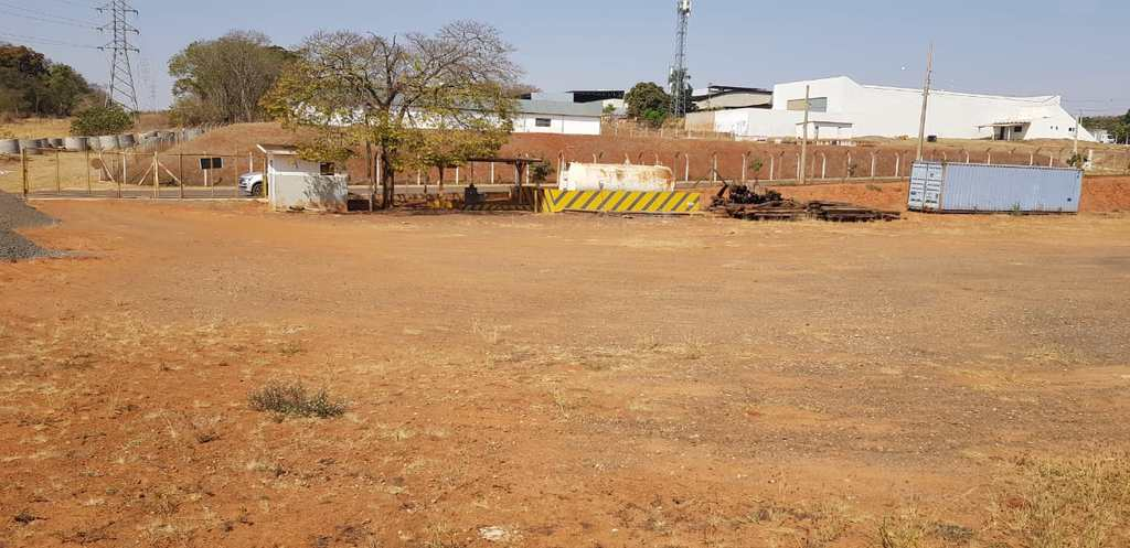 Armazém Ou Barracão em Jales, no bairro Parque Industrial II