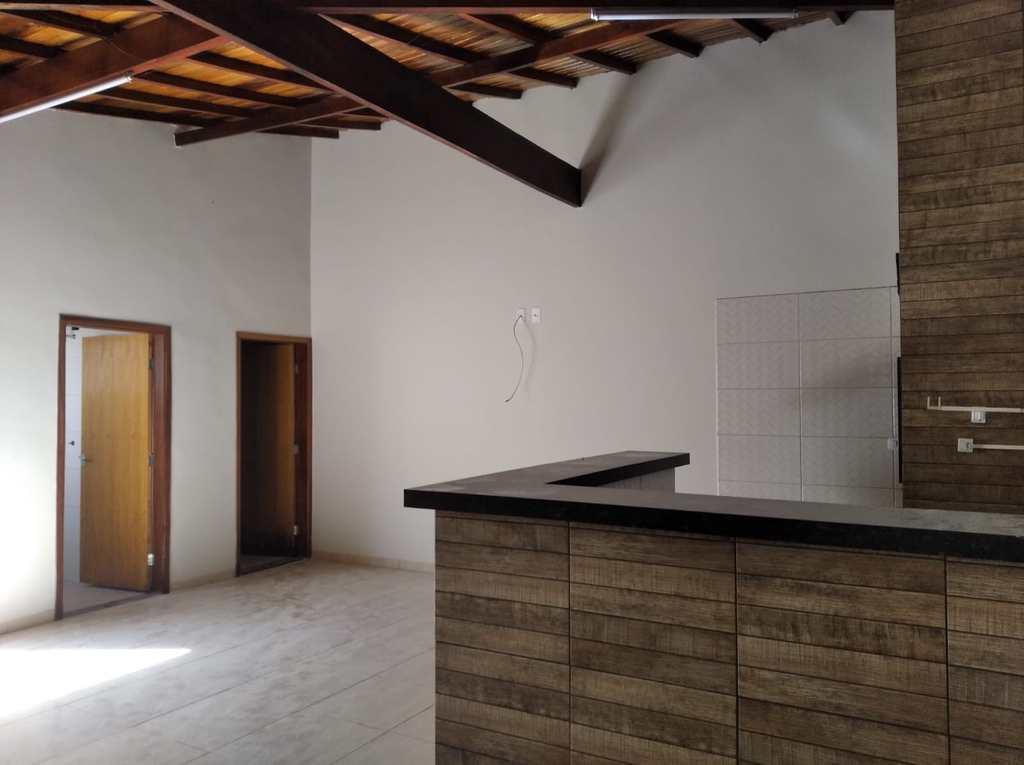 Casa em Jales, no bairro Residencial Vila Mariana