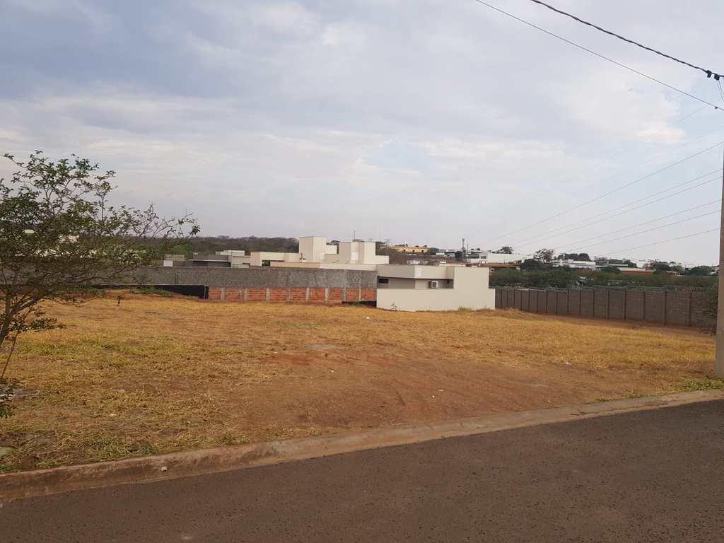 Terreno em Jales, no bairro Residencial Alpha Jales
