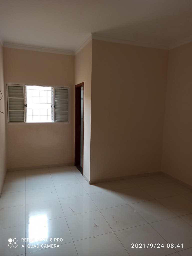 Casa em Jales, no bairro Jardim Maria Paula
