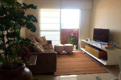 Apartamento, código 3194 em São Paulo, bairro Mooca