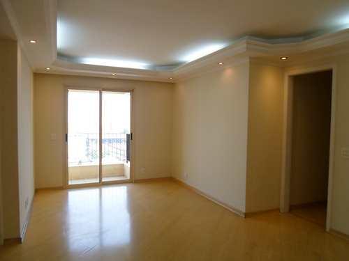 Apartamento, código 3141 em São Paulo, bairro Tatuapé
