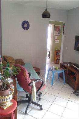 Apartamento, código 3140 em São Paulo, bairro Vila Azevedo