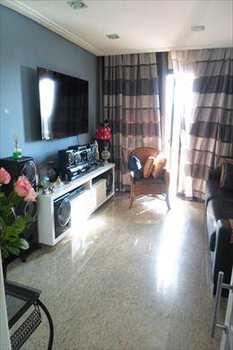 Apartamento, código 3138 em São Paulo, bairro Vila Gomes Cardim