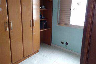 Apartamento, código 3083 em São Paulo, bairro Vila Azevedo
