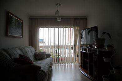 Apartamento, código 3081 em São Paulo, bairro Vila Gomes Cardim