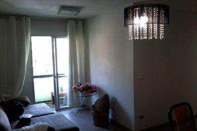 Apartamento, código 3067 em São Paulo, bairro Vila Santana