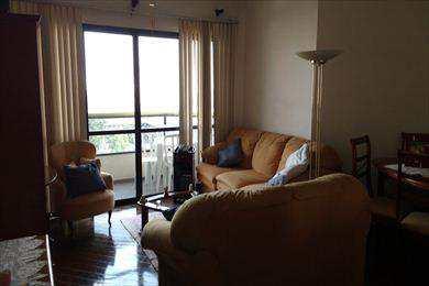 Apartamento, código 3055 em São Paulo, bairro Vila Azevedo