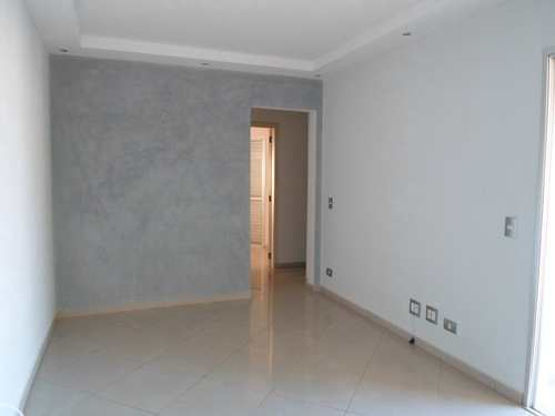 Apartamento, código 3016 em São Paulo, bairro Tatuapé