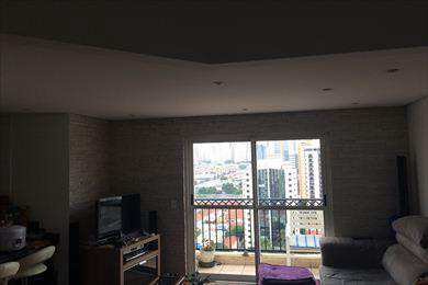 Apartamento em São Paulo, bairro Vila Gomes Cardim