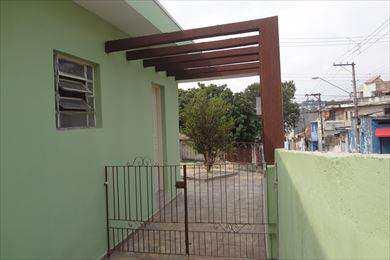 Casa em São Paulo, bairro Vila Talarico