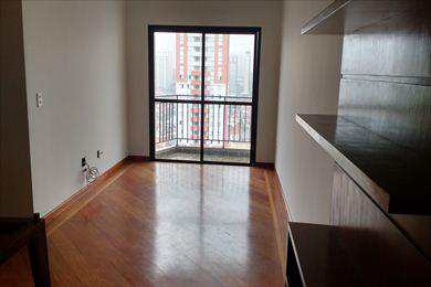 Apartamento, código 3114 em São Paulo, bairro Vila Azevedo