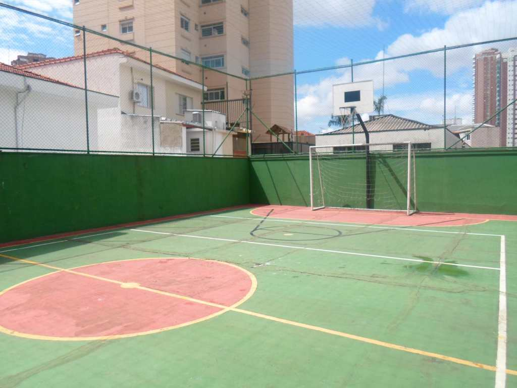 Cobertura em São Paulo, no bairro Vila Regente Feijó