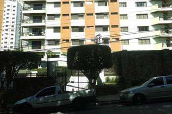 Apartamento, código 2746 em São Paulo, bairro Tatuapé
