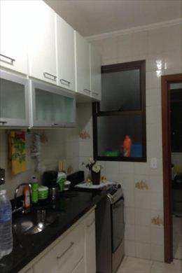 Apartamento em São Paulo, no bairro Chácara Tatuapé