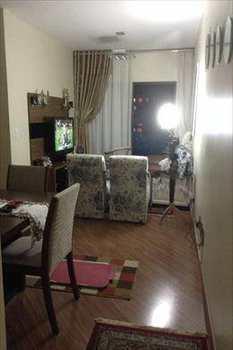 Apartamento, código 2736 em São Paulo, bairro Chácara Tatuapé