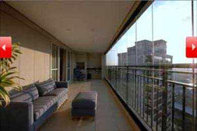 Apartamento, código 2698 em São Paulo, bairro Tatuapé
