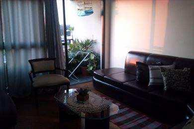 Sala Living, código 2375 em São Paulo, bairro Santo Amaro