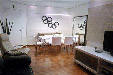 Apartamento, código 2241 em São Paulo, bairro Alto da Mooca