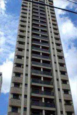 Apartamento, código 1237 em São Paulo, bairro Chácara Tatuapé