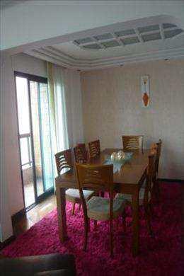 Apartamento, código 1217 em São Paulo, bairro Vila Formosa