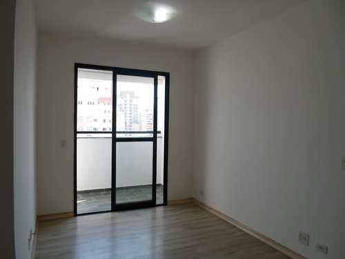 Apartamento, código 846 em São Paulo, bairro Vila Clementino